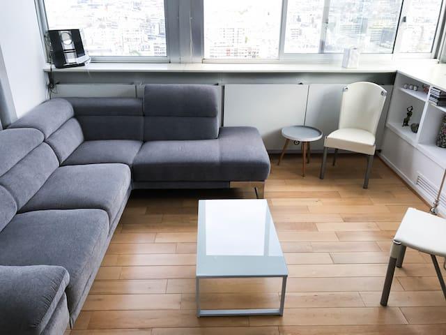Comfort and design