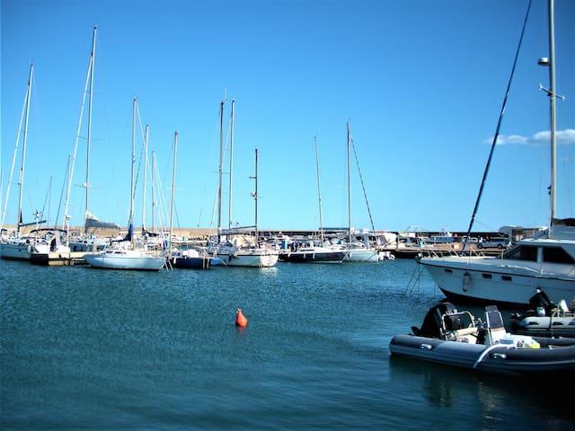 Porto Corallo- marina di Villaputzu