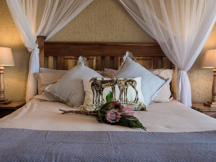 Luxury Villa 4 persons