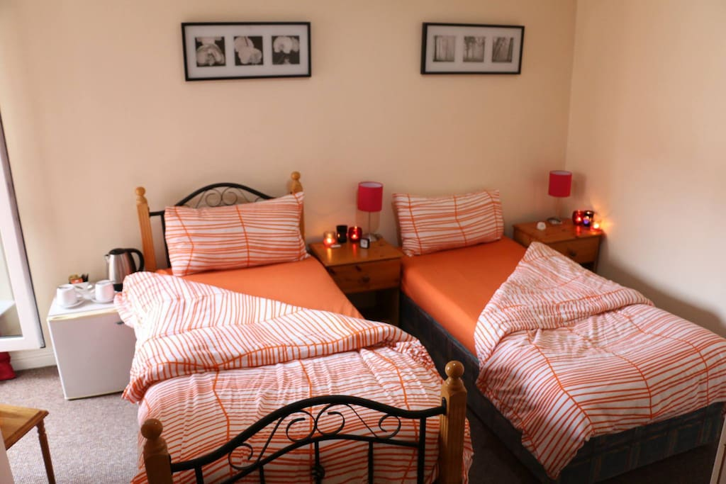 Rooms To Rent Edson