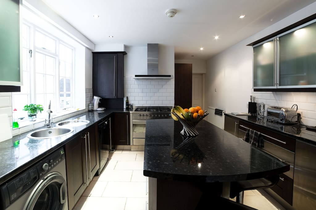 Large Flat In Town Centre 2 Bedroom 2 Bathroom Wohnungen Zur Miete In Royal Leamington Spa
