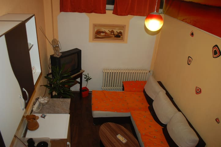 Calm apartment for short visits - Banja Luka - Appartement