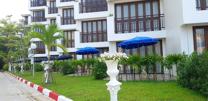 Orchid Beach Apartment 1 bedroom - 58 Sqm by VIP
