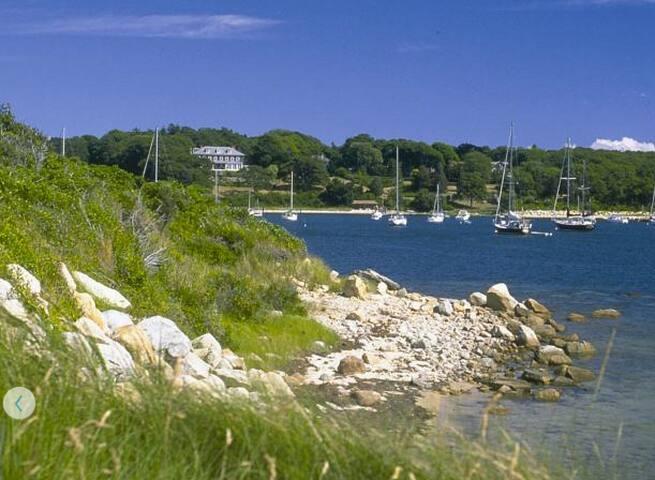 Beachfront Modern Condo- Cape Cod S Yarmouth, MA - Yarmouth - Condominio
