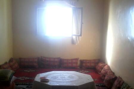 Soft Touch - Sidi Ifni - House