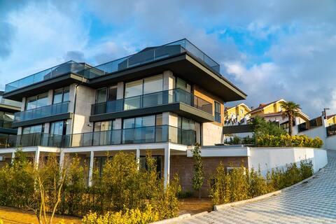istanbul Luxury Villas