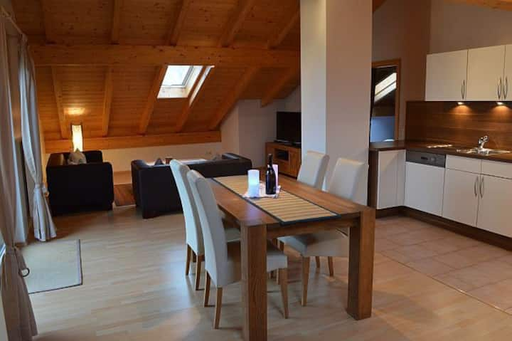 Birkeneck Luxury Holiday Apartments