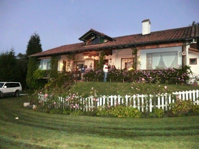Casa de campo - Quito - House