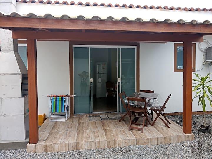 Casa para familia em Porto Belo