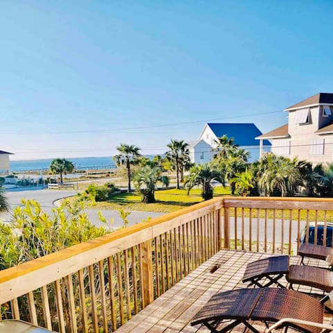 Pensacola Beach House