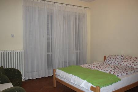 Tiszavirág Apartman - Senta - Lejlighed