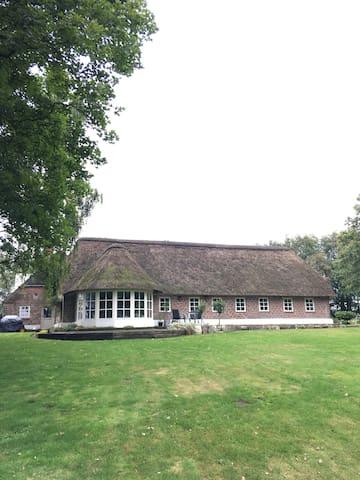 Sophielund, near Skjern Å
