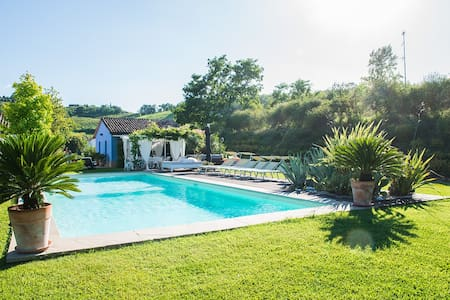 Fabulous Villa few miles from the Riviera Coast - Cesena