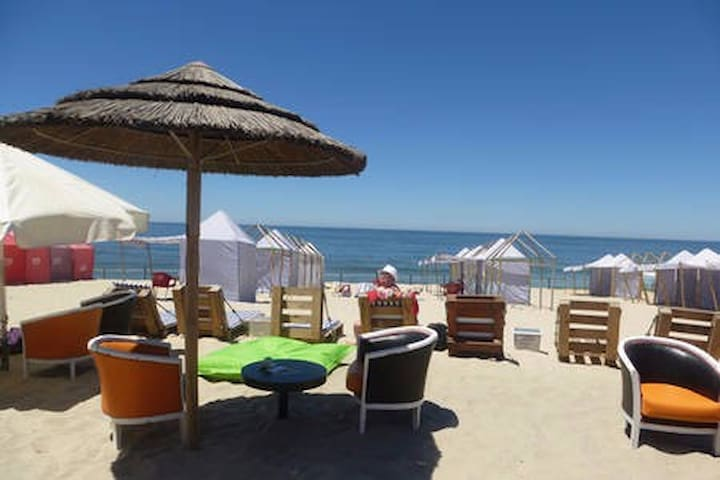 appart1 neuf Plages NaturRia CycloRia 1 chambre