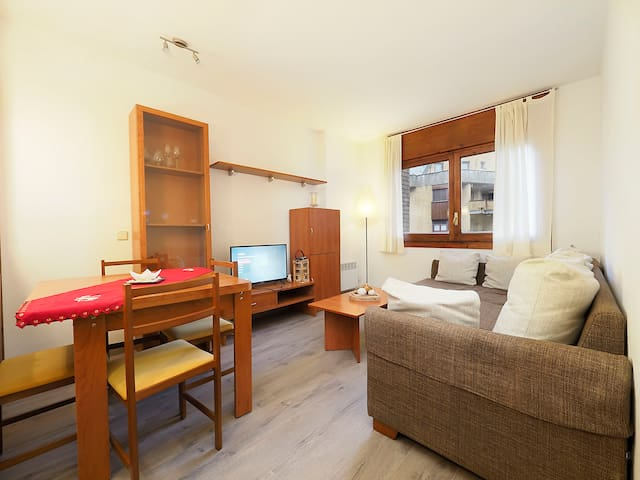 apartamento vall d´ aran