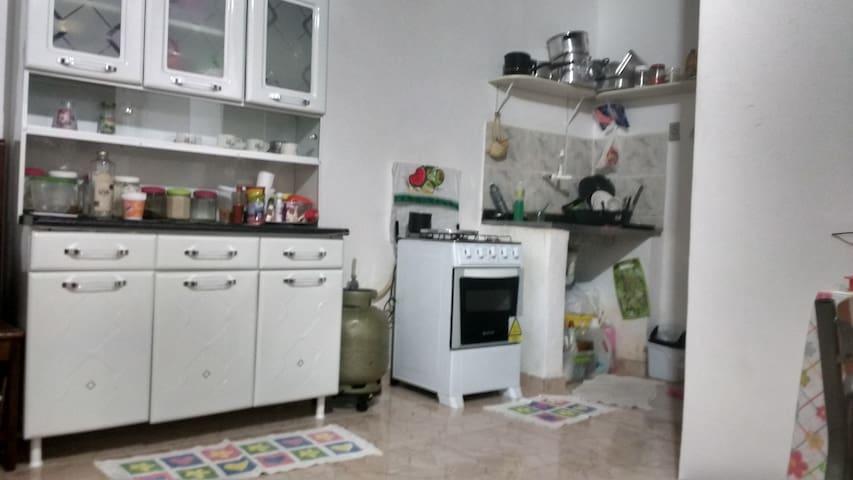 Lugar bem localizado - Boa Vista - Flat