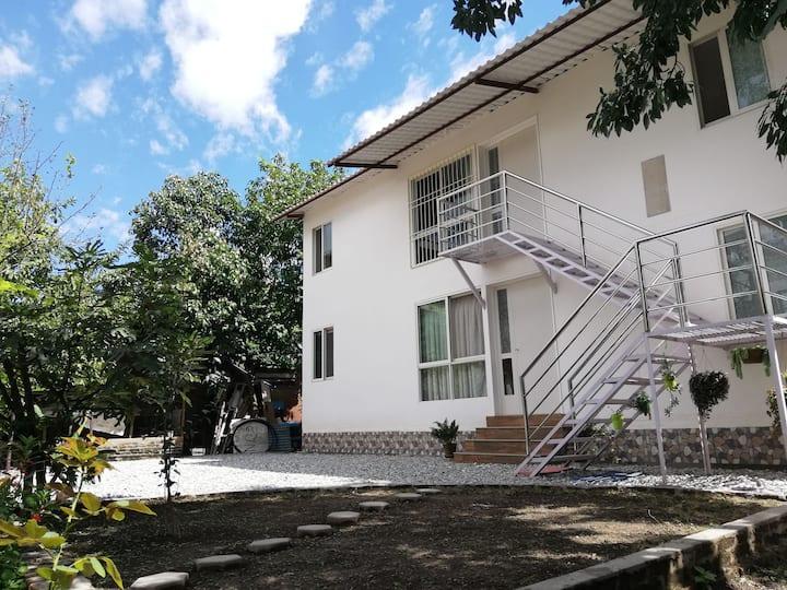 Sichu Keba - Jhamsikhel Apartment