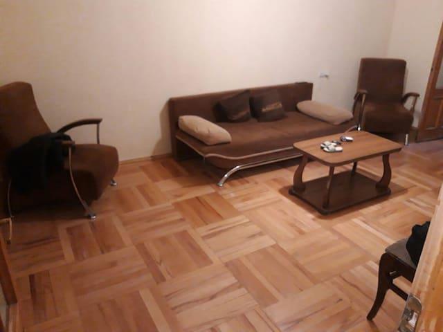 Apartamento en tbilisi, pekini street