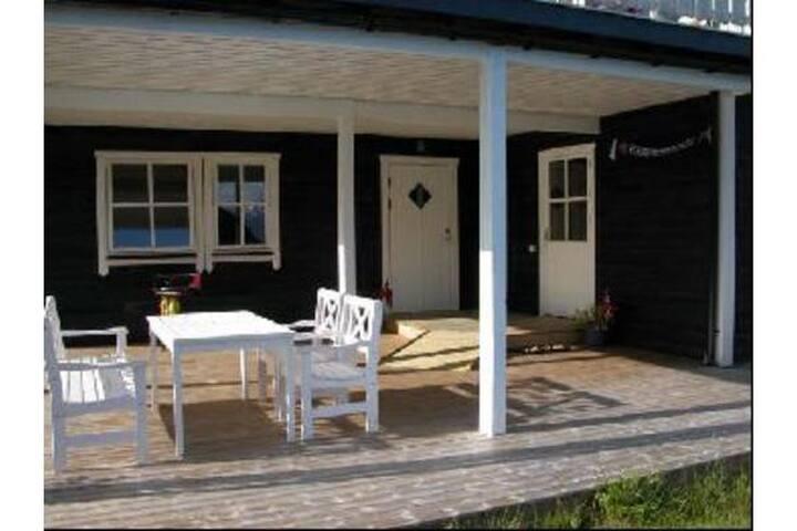 Grosses Apartment in Westnorwegen - Balestrand kommune - Apartment