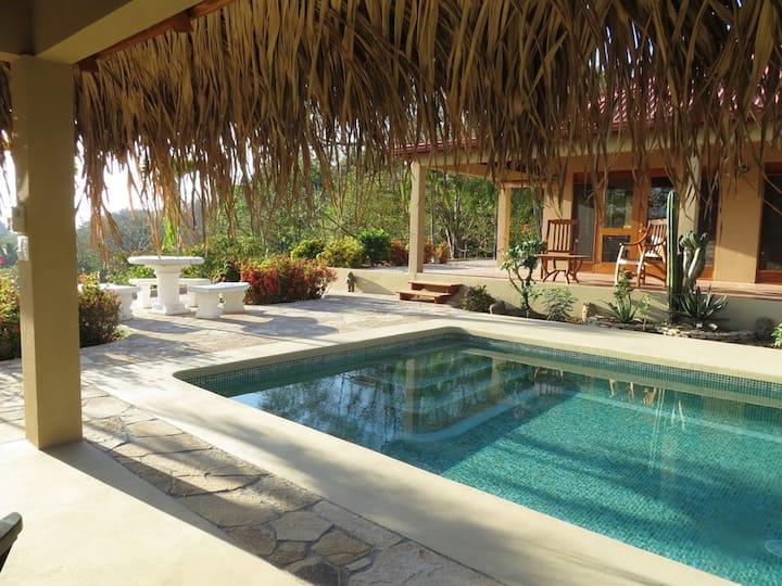Villa Secret Paradise     OCEAN VIEW!!!