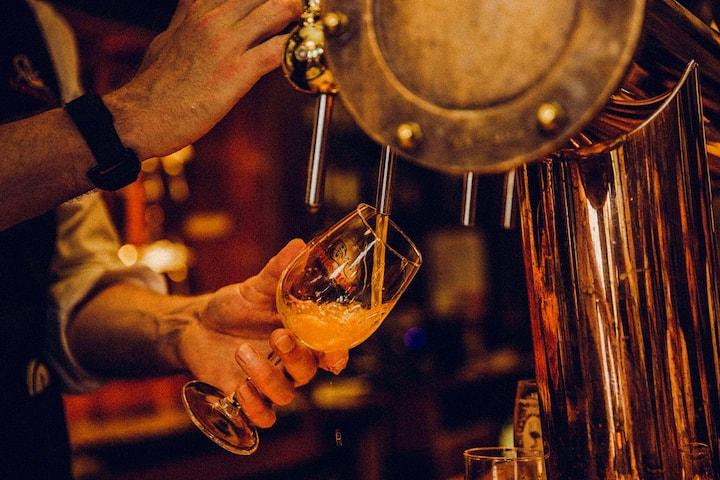 Taste Amsterdam's best beers!