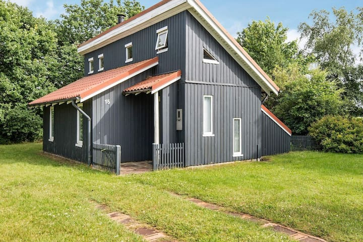 5 person holiday home in Hovborg / Hovborg