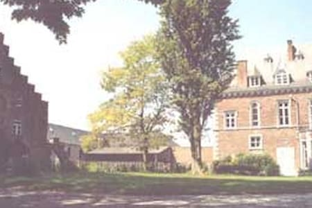 Appartement au Château. - Anhee