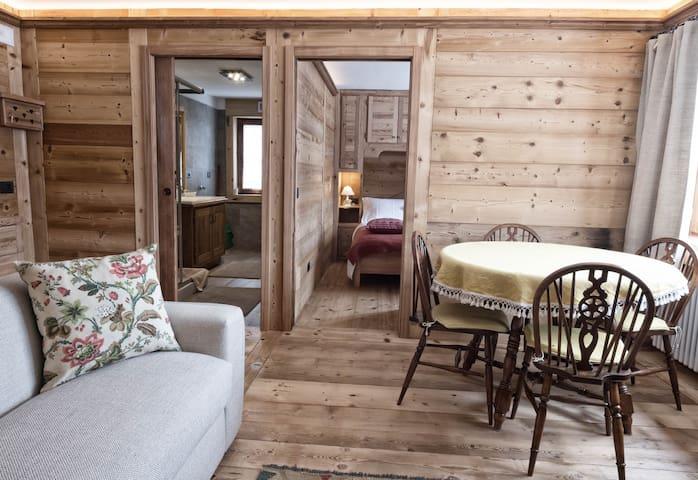 Soggiorno - séjour - sitting-room - Wohnzimmer