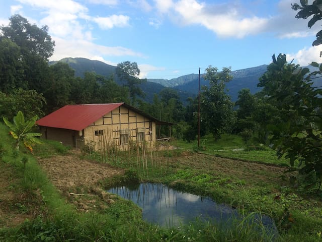 Palighar Farmstay in Kalimpong | Nature's Bliss