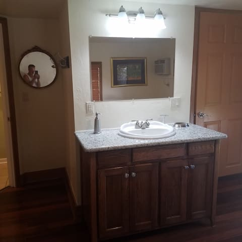 Another Sink and Vanity