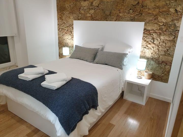 Guesthouse Lisbon Center FS1-Suite 3