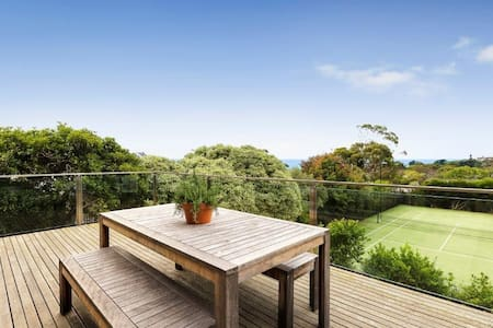 Set & Sail Beach House - Mt Martha - Mount Martha