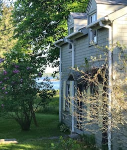 The Barnacle Cottage near Acadia