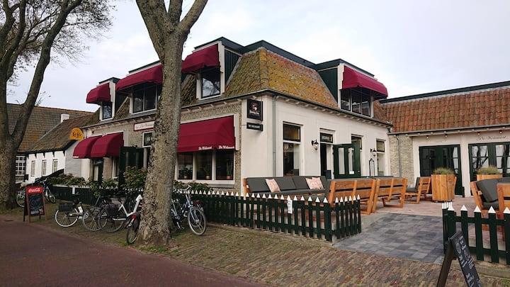 Studio Visser, De Welvaart