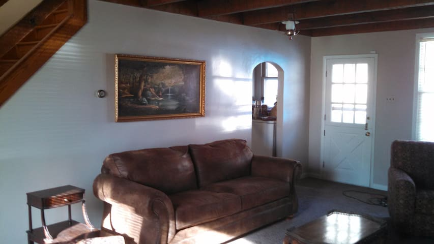 StanAcres Getaway Single Room 3 - Hunlock Creek - Casa