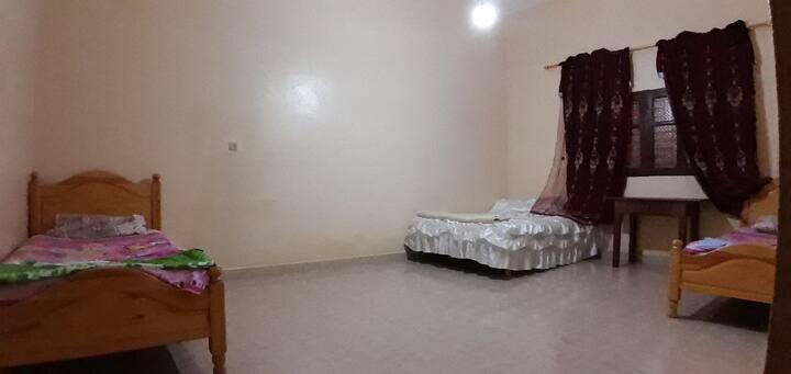 Appartement bien équipé 0601527657