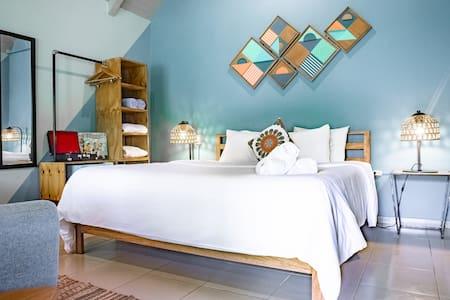 Selina Playa Venao - Deluxe Room