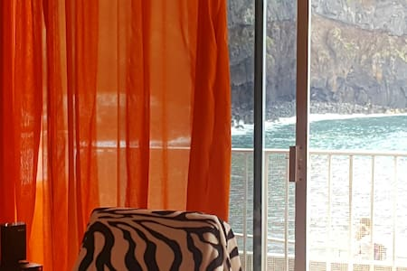 Lovely house on the Ocean ... - Icod de los Vinos - 公寓