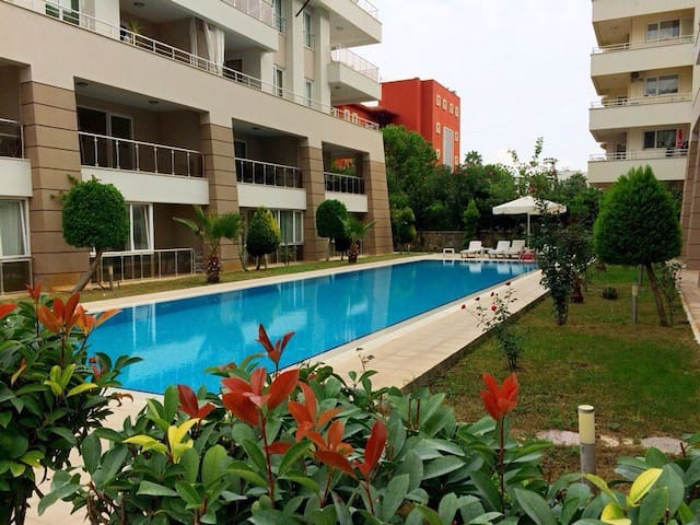 Sultan Homes Classic - Kemer - Appartement