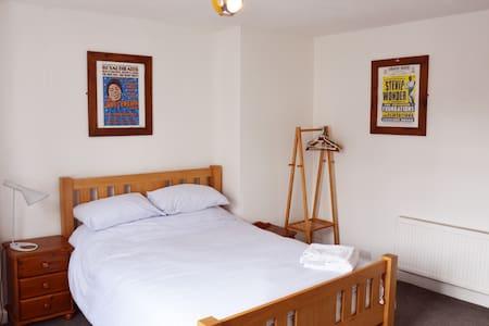 XL double bedroom in Leamington town centre - Royal Leamington Spa - Lakás