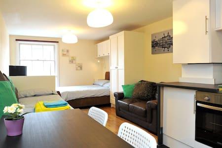 Fantastic City Centre Apartment - Liverpool - Apartment