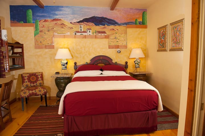 4-Hacienda - 2 bedrooms