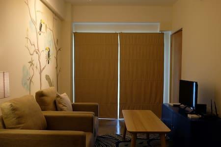 Puncak Bukit Golf Apartment Surabaya 53
