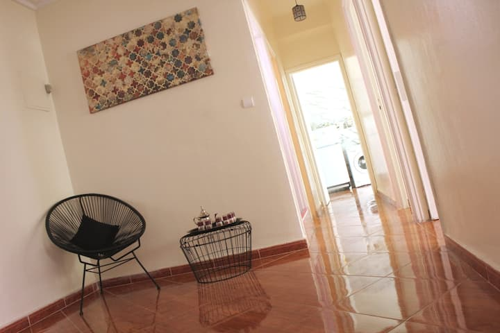Modern Flat in Fes DownTown - Wifi include