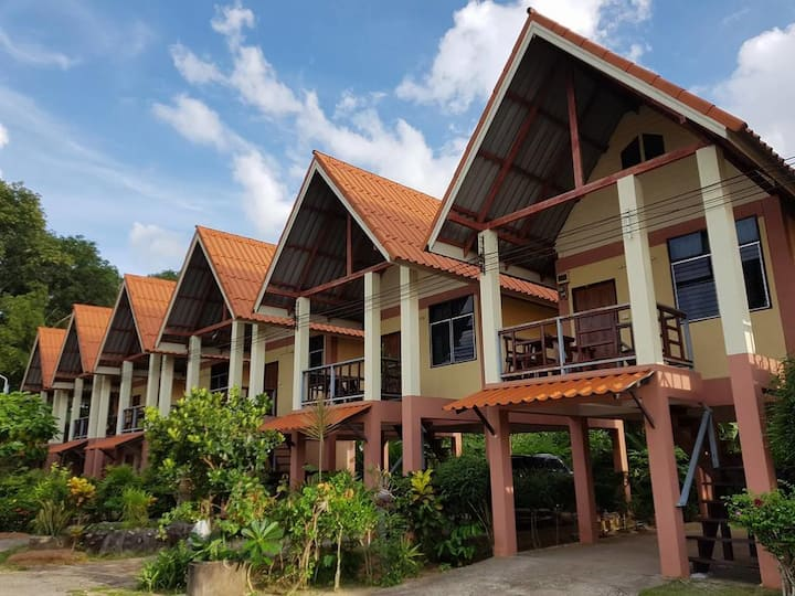 Monthly Cozy stay in Talang by Fruity Nice