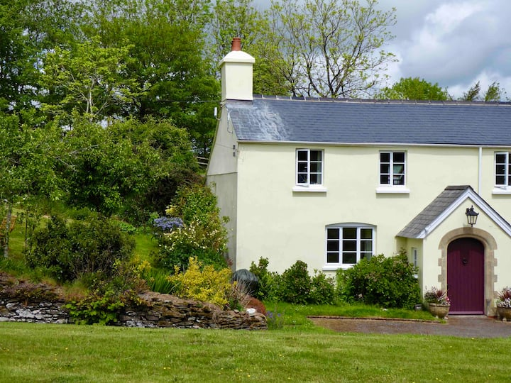Stockham Farm - Luxury Exmoor Farmhouse