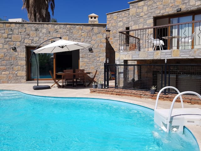 Bodrum Villa with Private Pool & Garden Just For U