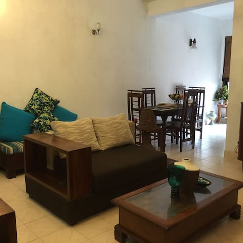 Palmyrah Court (B3) - Colombo - Appartement