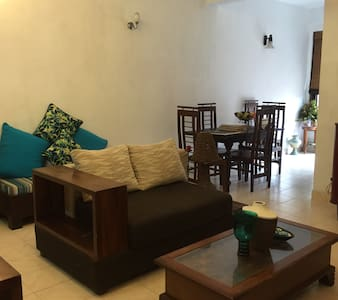Palmyrah Court (B3) - Colombo - Apartament