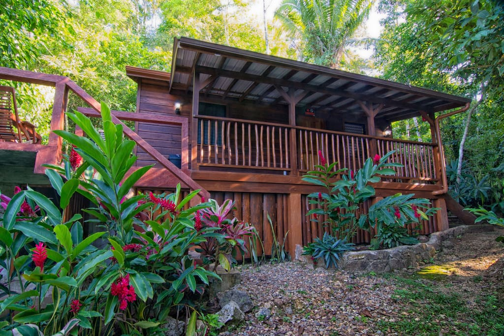 We have homes for rent in Belize!
